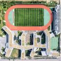 Beijing No.4 High School Fangshan Campus / OPEN Architecture. Image © Xia Zhi