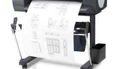 Plotters para la Arquitectura: Inyección de Tinta v/s Impresión Láser