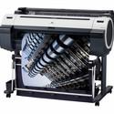 Láser: Impresora de gran formato iPF765 / Canon