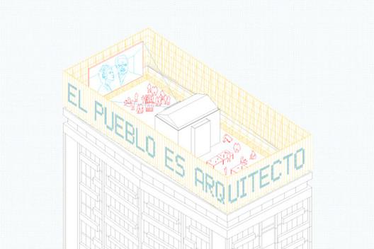 Cortesia de Municipalidad de Providencia