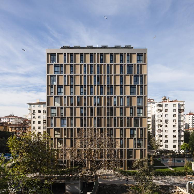 Arkadia / IND Architects , © Fernando Alda
