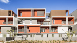 141 housings / MDR Architectes