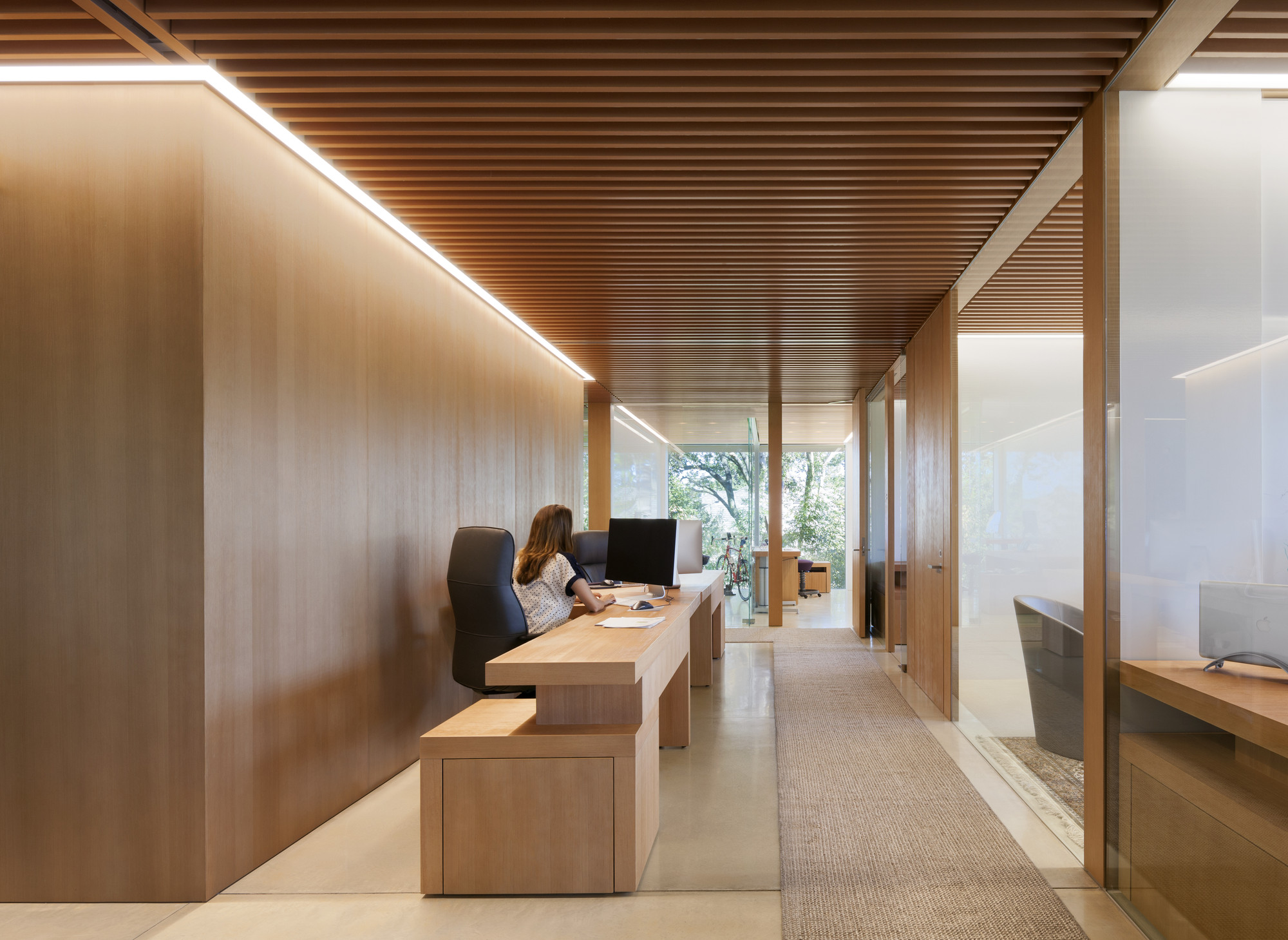 2015 wood design award winners announced archdaily