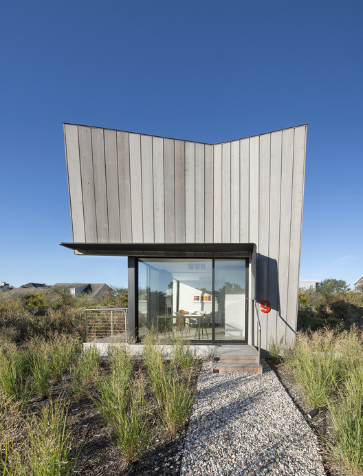 Beach Hampton Bates Masi Architects Archdaily