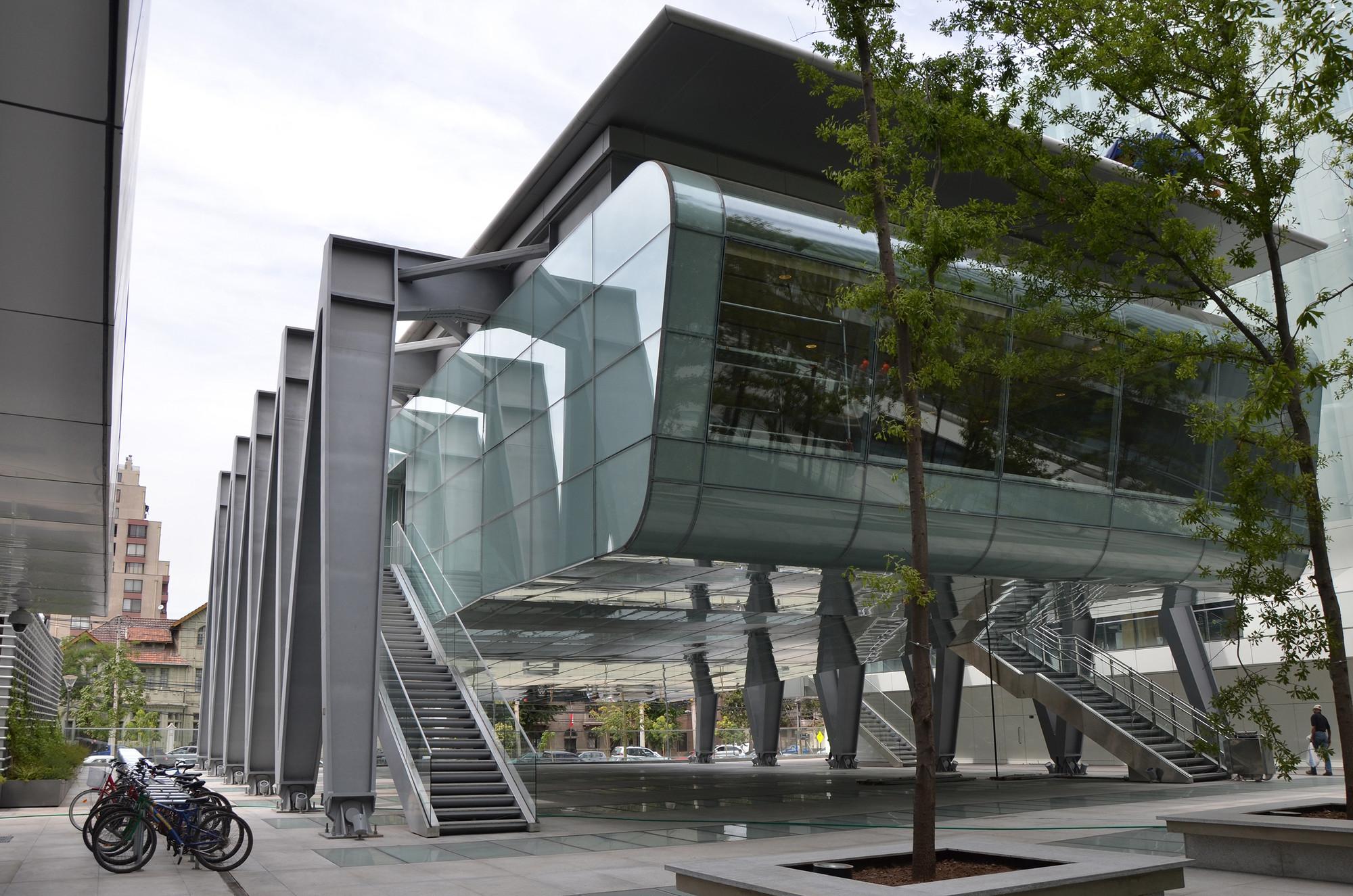 Facultad de ciencias f sicas y matem ticas universidad de for Mapa facultad de arquitectura