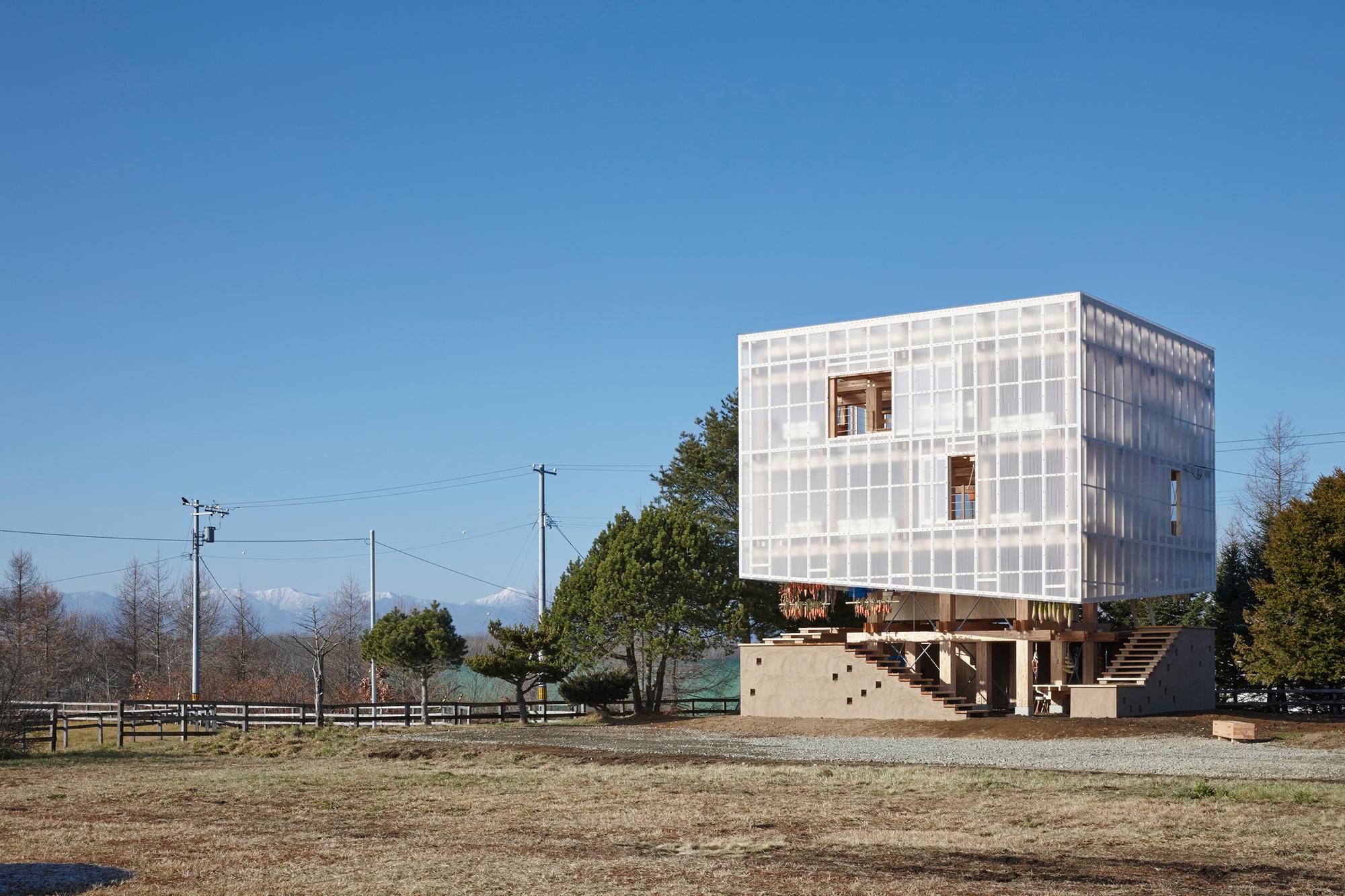 UC Berkeley College of Environmental Design | Facade