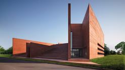 Biblioteca pública y auditorio Curno / Archea Associati