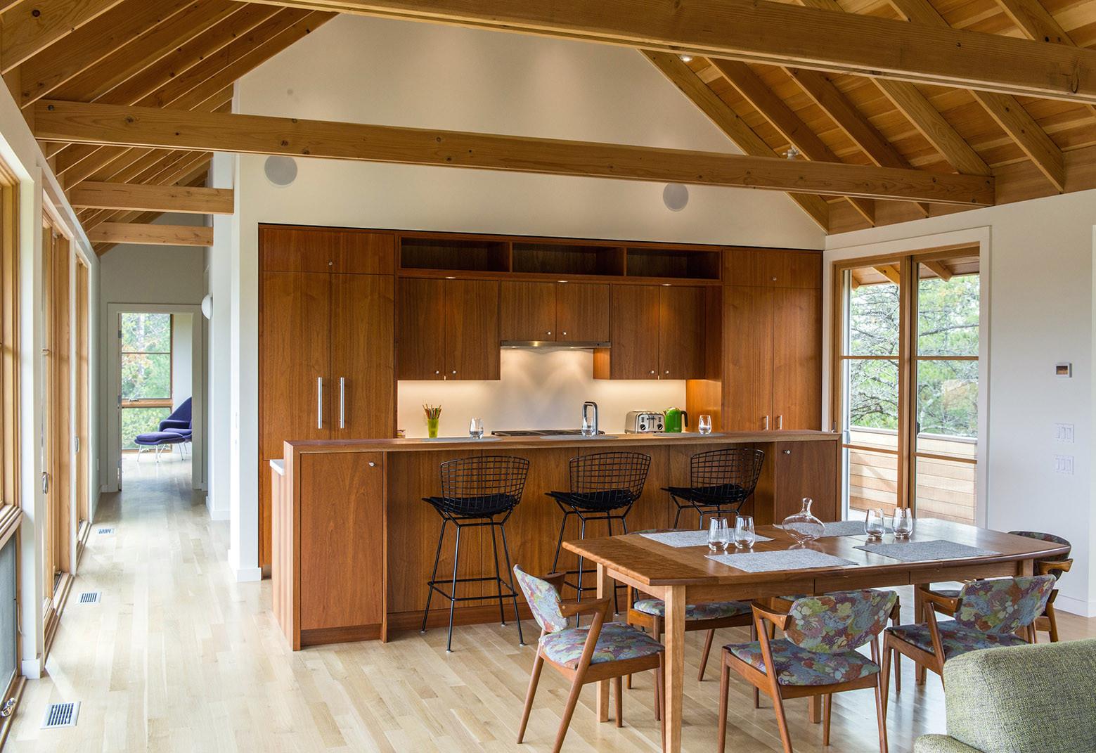 Gallery Of North Pamet Ridge House Hammer Architects 13
