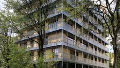 R50 – Cohousing / ifau und Jesko Fezer + HEIDE & VON BECKERATH