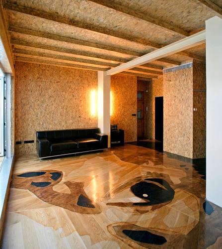 Casa Yaya / Manuel Ocaña. Fotografía: © Miguel de Guzman