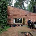 Muuratsalo Experimental House / Alvar Aalto. Image © Nico Saieh