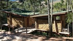 Casa Dois Casais / Andre Eisenlohr + Cabana Arquitetos