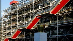 Centre Pompidou Considers Libourne Outpost