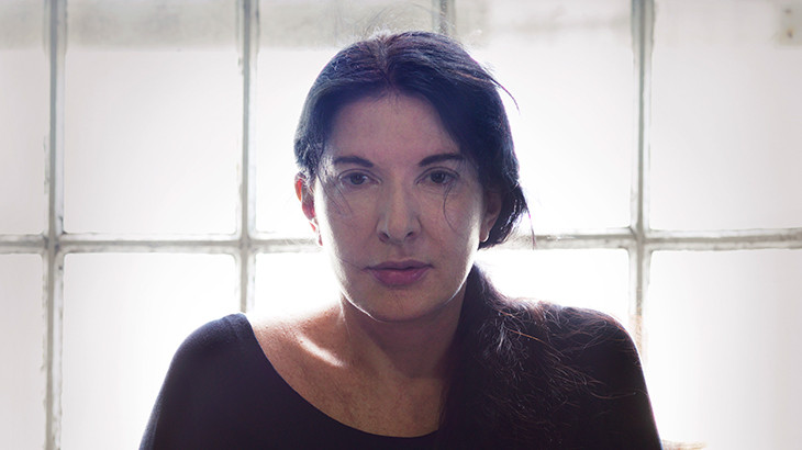 Marina Abramović habla sobre el Sesc Pompeia, Cortesía Portal Sesc