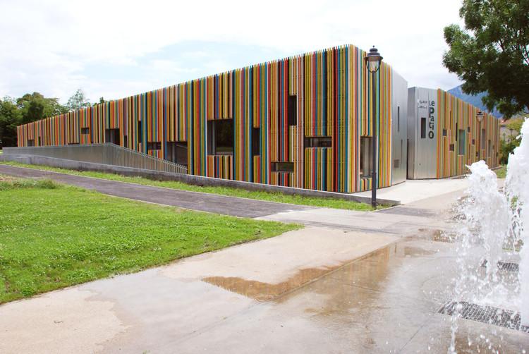 Cortesía de Mas Architecture