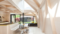 Scale of PLY / NOJI Architects