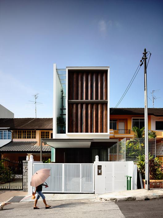 Primrose Avenue / HYLA Architects, © Derek Swalwell