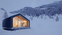 Escuela de Esquí & Snowboard Courmayeur / LEAPfactory