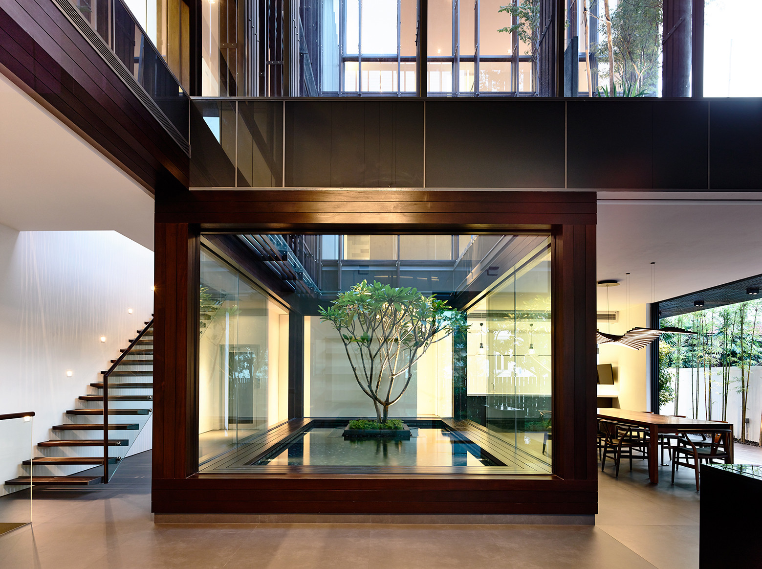 Greenbank Park / HYLA Architects, © Derek Swalwell