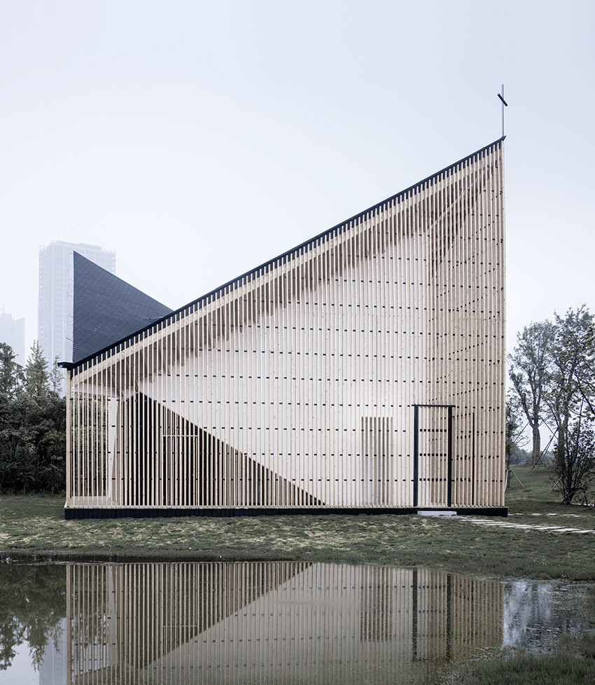 gallery of an interview with zhang lei azl architects 4