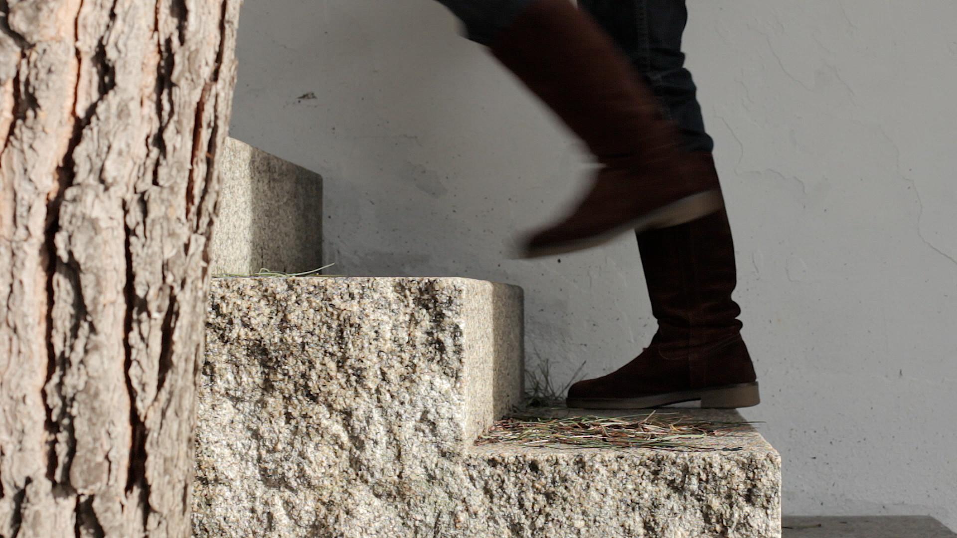 Arquitectura à Moda do Porto: Episodio 2 - Escaleras, Cortesía de Building Pictures, Filipa Figueira Arquitectura y Tiago Vieira Arquitecto