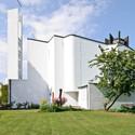 Heilig Geist Kirche. Image © Samuel Ludwig