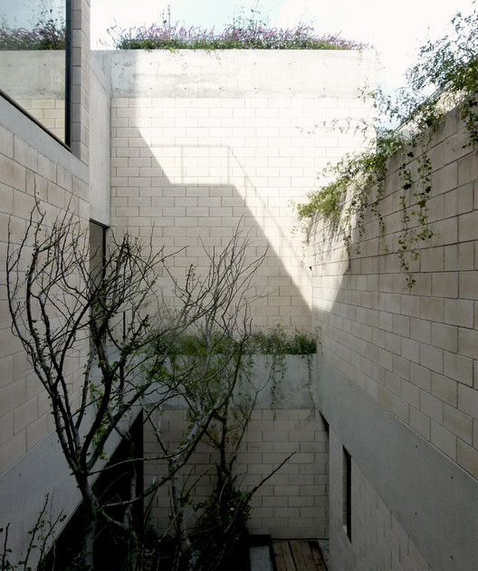 AAMBROSI | ETCHEGARAY, Edificio DAS | Fotografía cortesía de AMBROSI | ETCHEGARAY