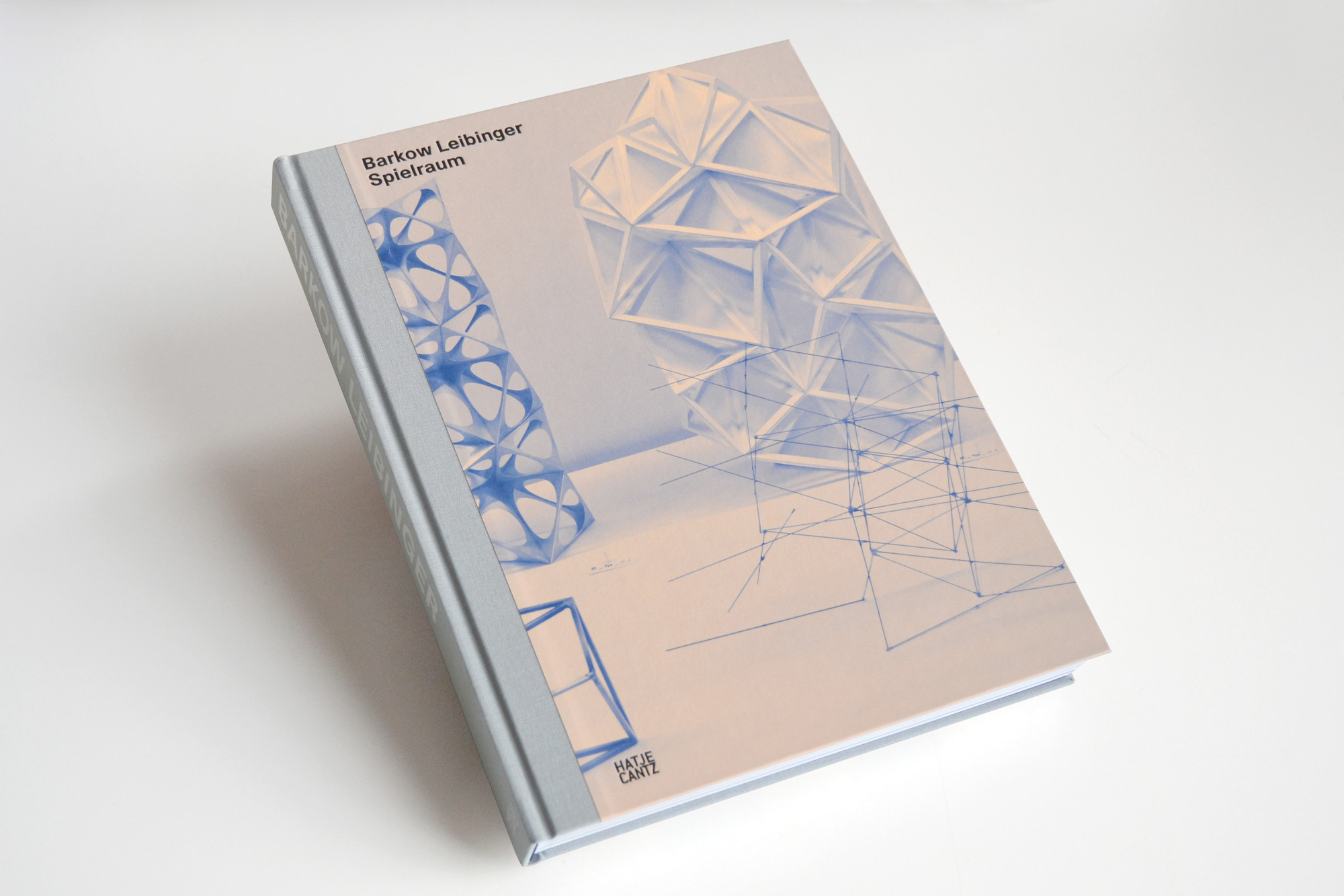 Architecture as Instrument: The Role of Spielraum in the Work of Barkow Leibinger, Courtesy of Barkow Leibinger