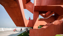 Torre 10Cal / Supermachine Studio