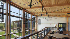 Live Oak Bank Headquarters / LS3P Associates