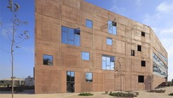 PUCP Science, Engineering and Architecture Library / Llosa Cortegana Arquitectos