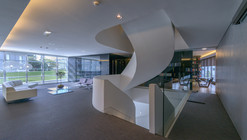 Miranda Law Firm / Rita Pinto Ribeiro