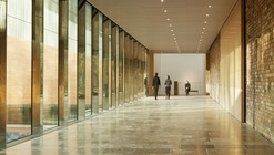 Rowan Moore On MUMA's Extension To Manchester's Whitworth Art Gallery
