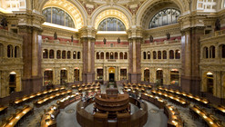 Harvard GSD To Host Exhibition Exploring The Architecture And Symbolism Of National Libraries