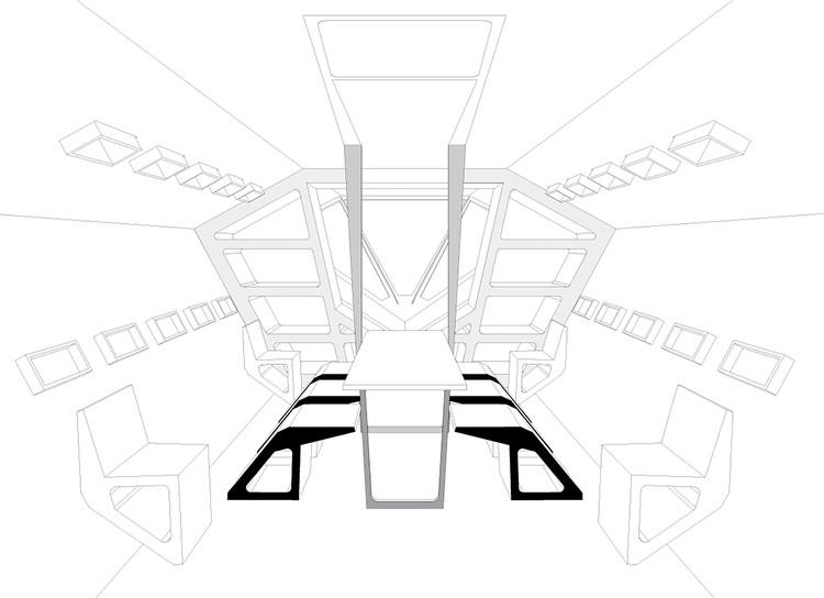 Corte Isométrico