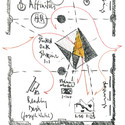 Ground sketch, Venice Biennale 2012 (Common Ground). Image © O'Donnell + Tuomey