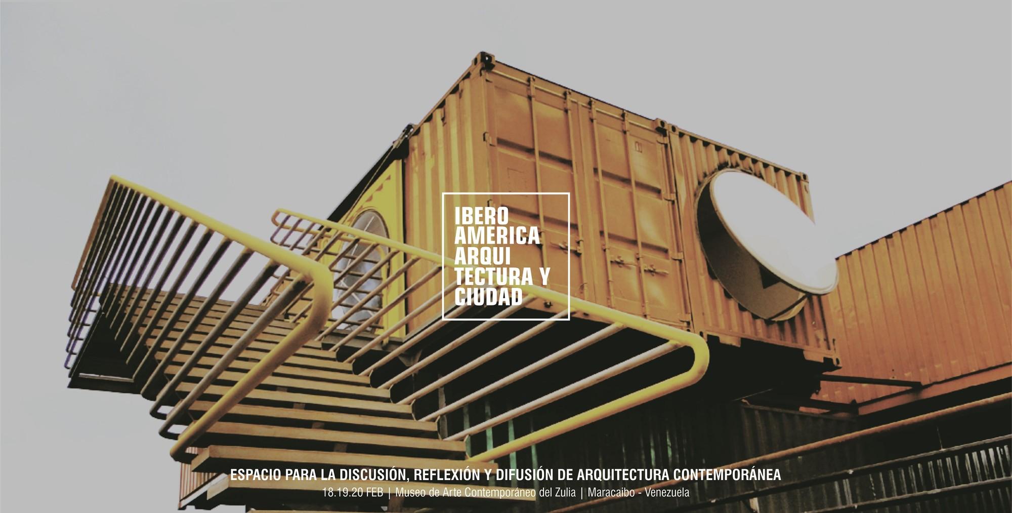 IAC2015: Festival de Arquitectura Contemporánea en Venezuela / ¡Sorteamos dos cupos!