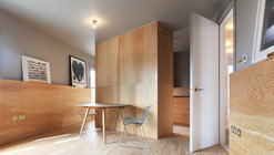 Sulgrave Road Apartments  / Teatum+Teatum