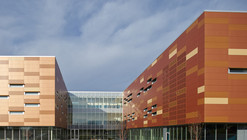Manhattan High School / Gould Evans