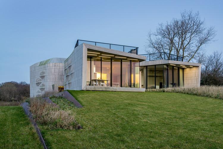 La Casa W.I.N.D. / UNStudio, © Fedde de Weert