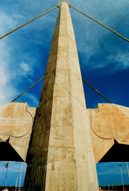Via Giancarlo Latorraca, 2000