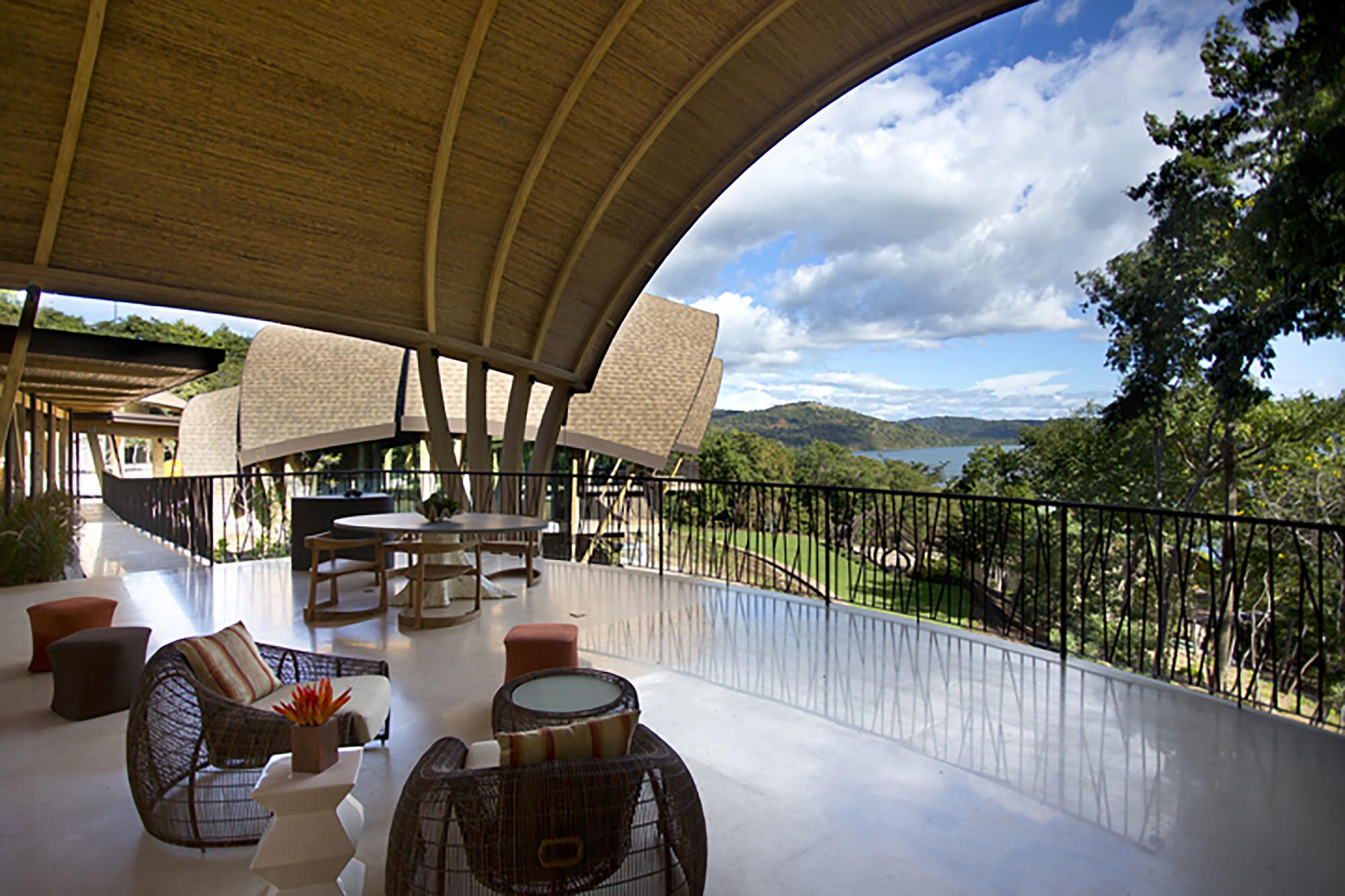 Gallery of andaz hotel z rcher arquitectos 9 for Arquitectos costa rica