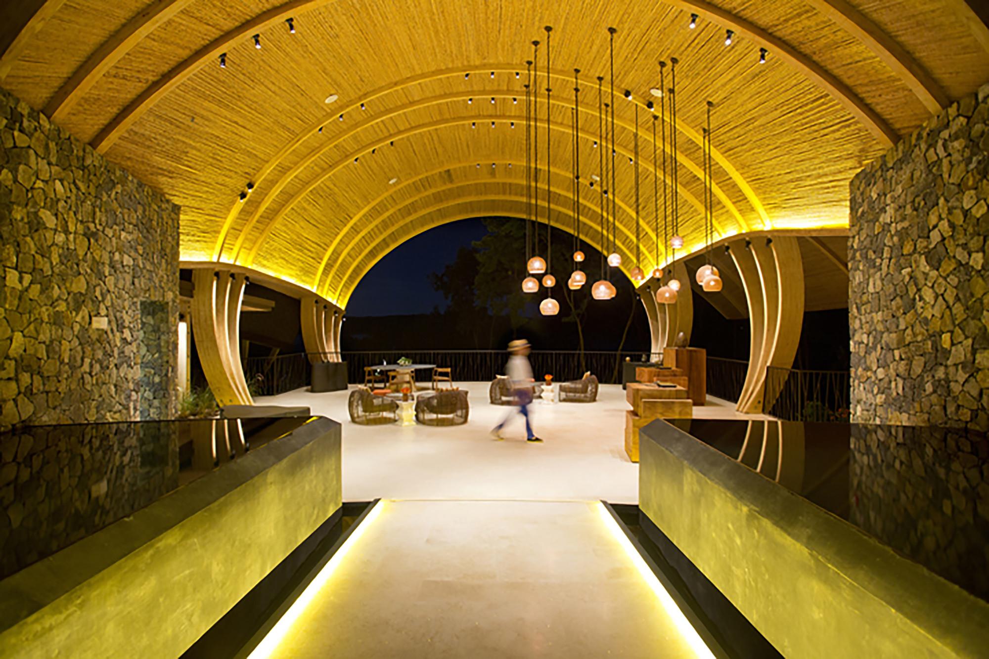 Hotel Andaz / Zürcher Arquitectos, © Andrés García Lachner