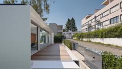 Casa B10 / Werner Sobek Group
