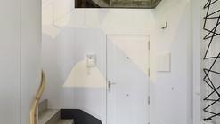 Two Level Apartment Renovation / Ameneiros Rey | HH Arquitectos
