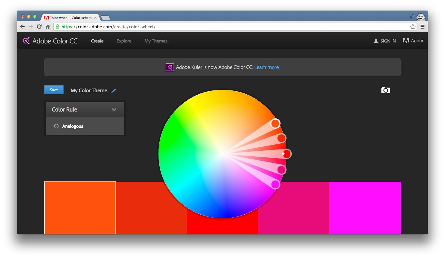 Color adobe online - Color Adobe Online 49