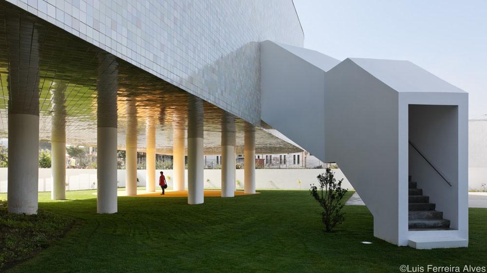Fotografía de Arquitectura: Luis Ferreira Alves, © Luis Ferreira Alves