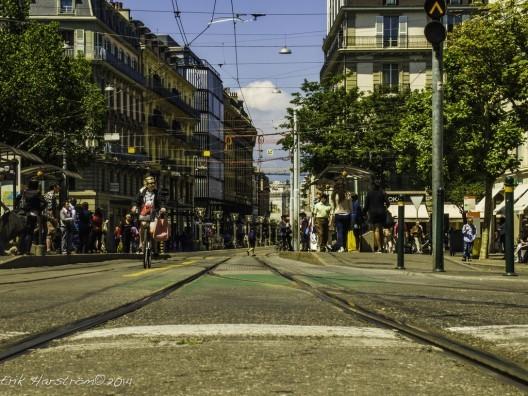© Ginebra, Suiza © Erik Harström, vía Flickr
