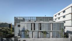 Senteurs d'Orient Headquarters / Atelier130