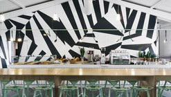 Bulka Cafe and Bakery / Crosby Studios